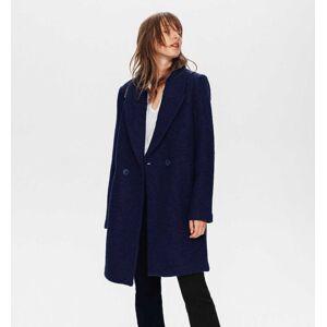 Promod Manteau laine mélangée Femme - taille: 34,36,38,40,42,44,46 - Publicité