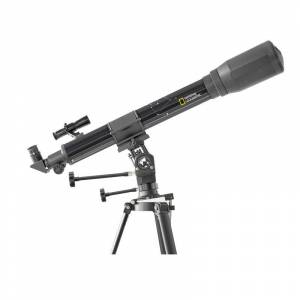 National Geographic Télescope National Geographic AC 70/900 AZ-EQ MPM