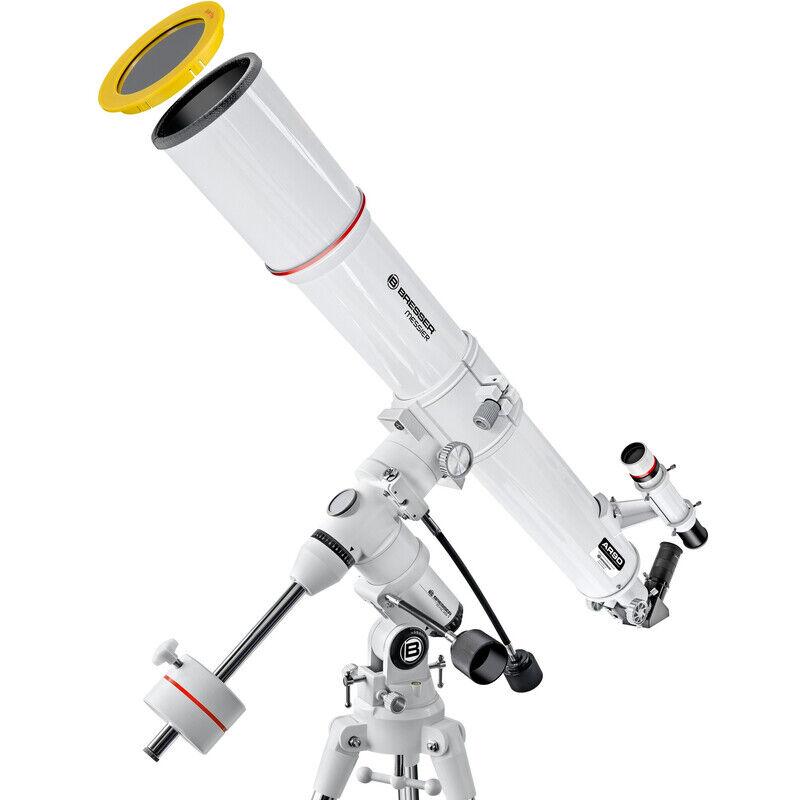 bresser télescope bresser ac 90/900 messier exos-1