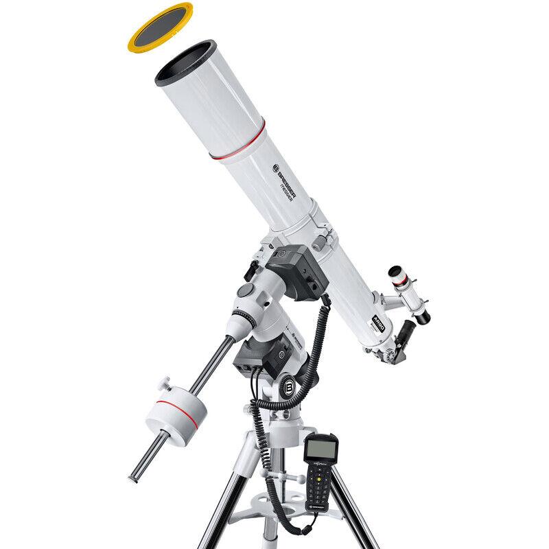 bresser télescope bresser ac 90/900 messier exos 2 goto