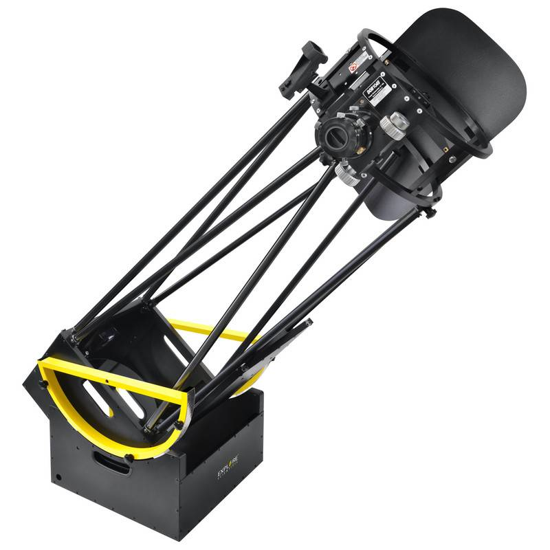 Explore Scientific Télescope Dobson Explore Scientific N 254/1270 Ultra Light DOB