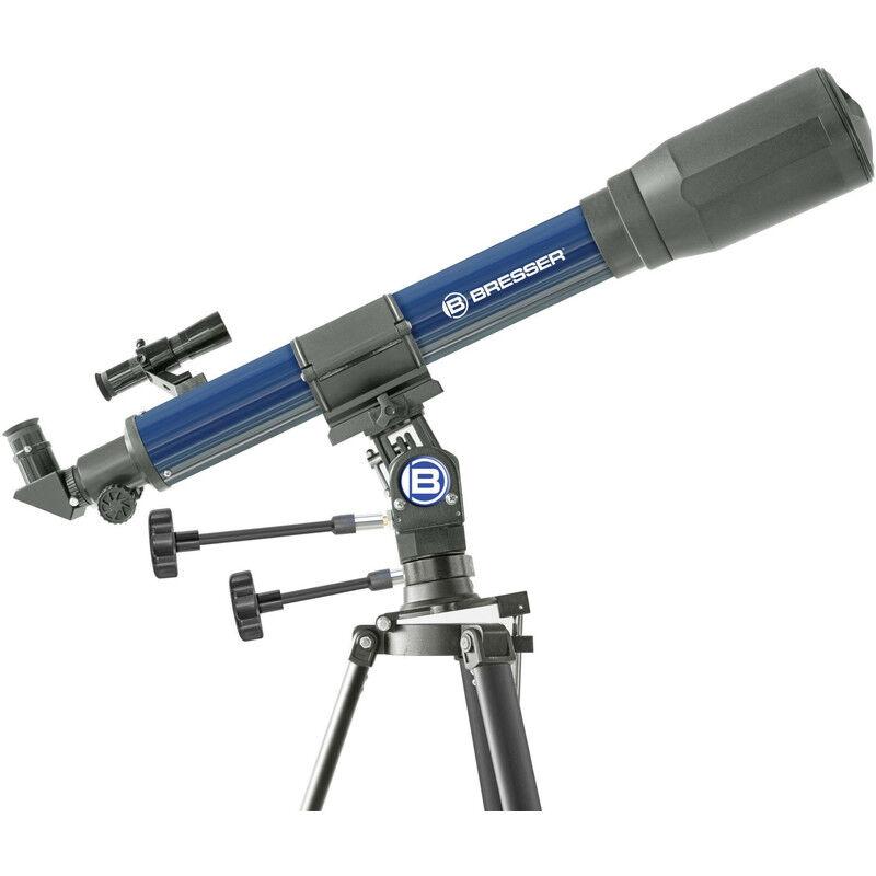 bresser junior télescope bresser junior ac 70/900 el