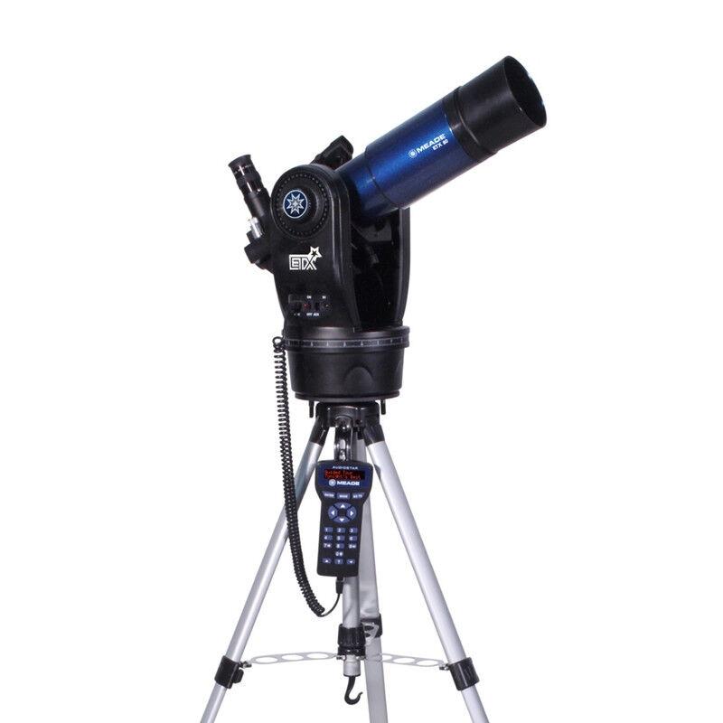 meade télescope meade ac 80/400 etx-80 observer az goto
