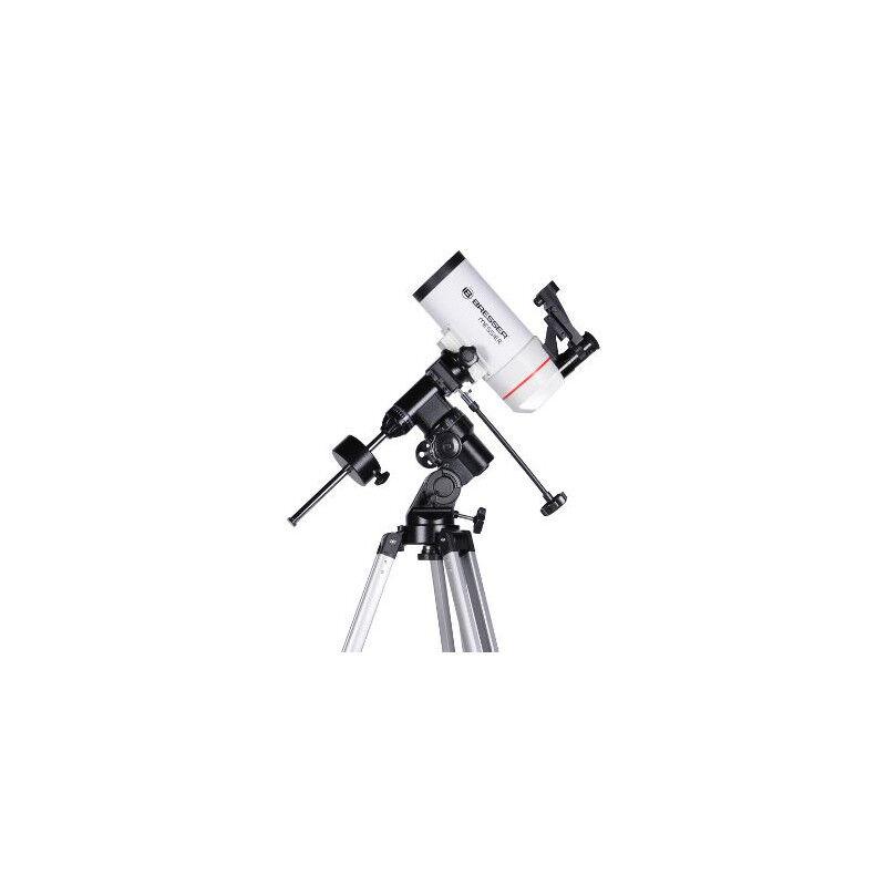 bresser télescope maksutov bresser mc 90/1250 messier eq3