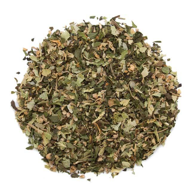 Compagnie Coloniale Infusion Tilleul Menthe