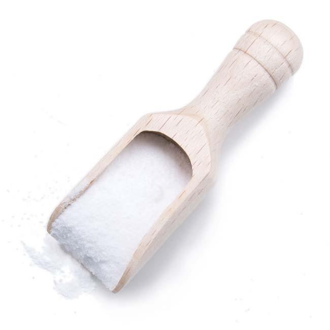Divers Bicarbonate de soude
