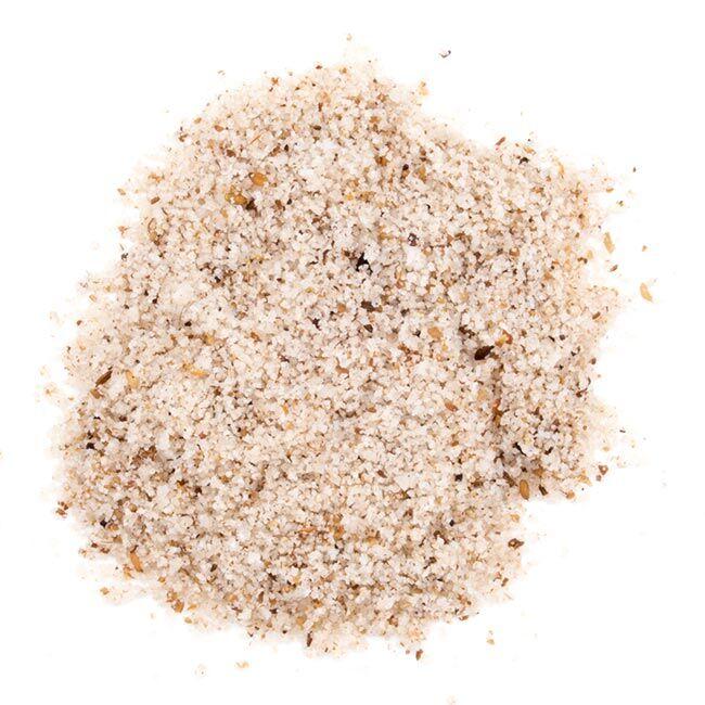 Divers Fleur de sel aux épices grillées