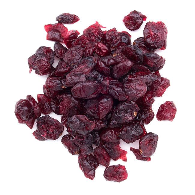 Divers Baies de cranberry séchées (canneberge)