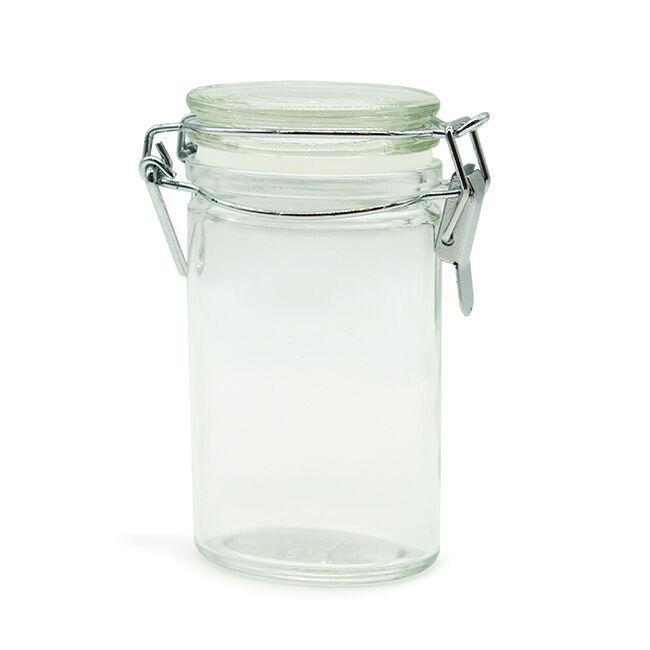 Kitchen Craft Bocal à épices en verre 100ml