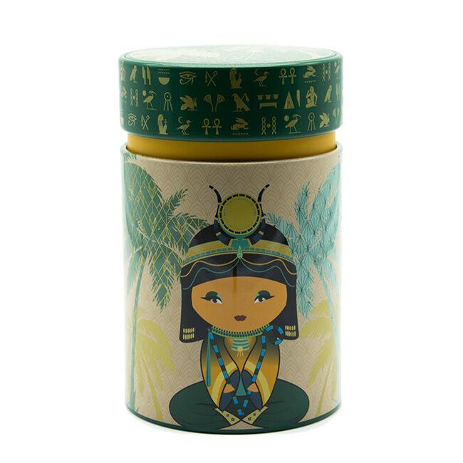Eigenart Boîte à thé Little Egypt Petrol - 150 g