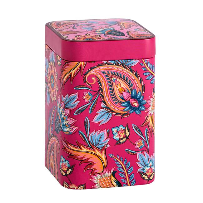 Eigenart Boîte à thé Fireflower Rose - 100 g