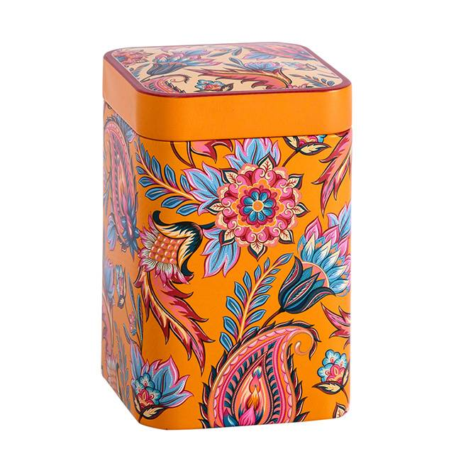 Eigenart Boîte à thé Fireflower Orange - 100 g