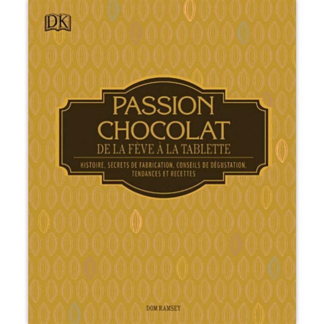 Divers Passion chocolat - de la fève à la tablette