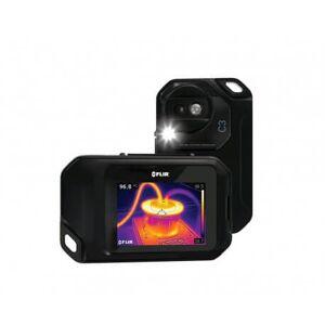 FLIR Caméra Thermique Flir C3-x Wifi - Publicité