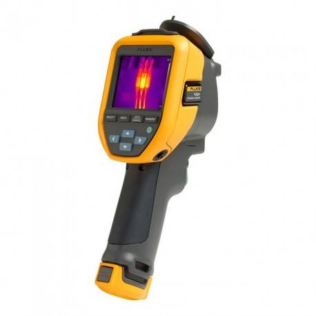 Fluke Caméra Thermique Infrarouge Tis20+ Fluke - 120x90