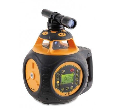 GEO FENNEL Niveau Laser Rotatif Double Pentes Geofennel Fl 500hv-g - Afficheur Digital