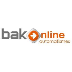 CAME Motorisation portail CAME U2593 BX-74 avec 2 Télécommandes + 4m de crémaillère - Publicité