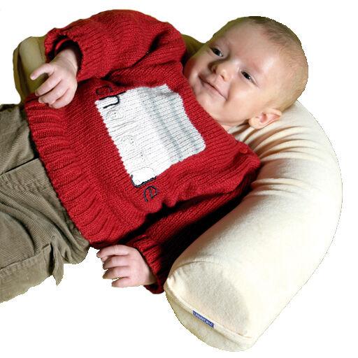 LANAFORM Coussin flexible à mémoire de forme cale bébé