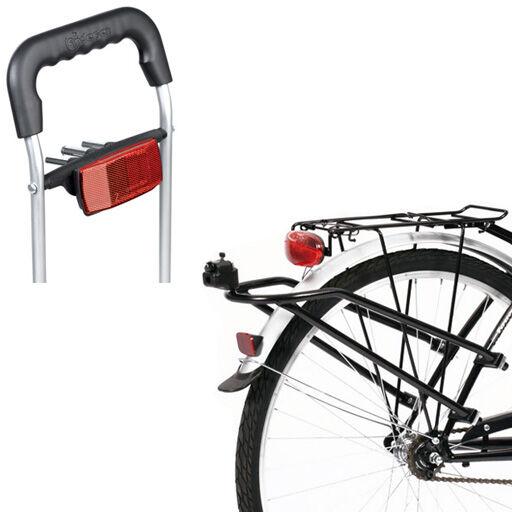 ANDERSEN Kit spécial vélo chariots de courses Andersen
