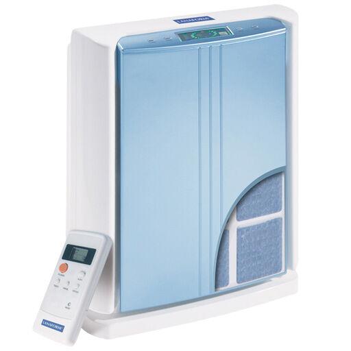 LANAFORM Purificateur Ioniseur dair surface jusqu'à 40 m2
