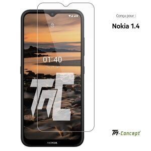 Samsung Galaxy A51 - Verre trempé TM Concept - Gamme Crystal