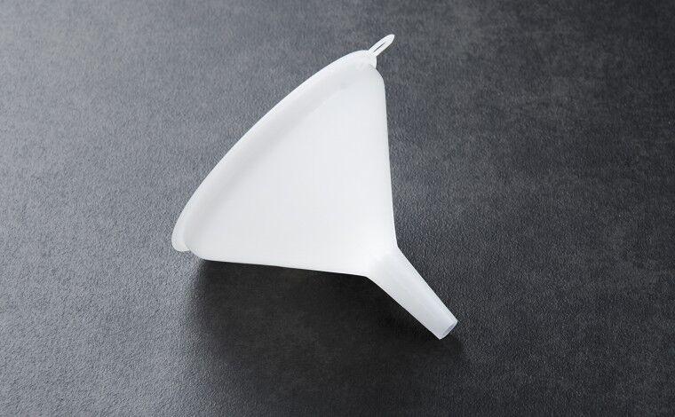 Colichef Entonnoir plastique 10 cm