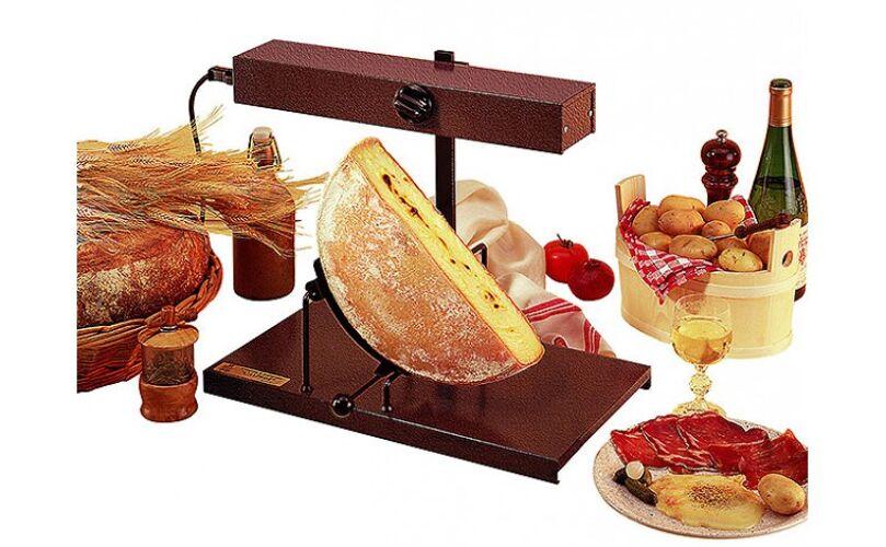 Bron Coucke Appareil à raclette ...