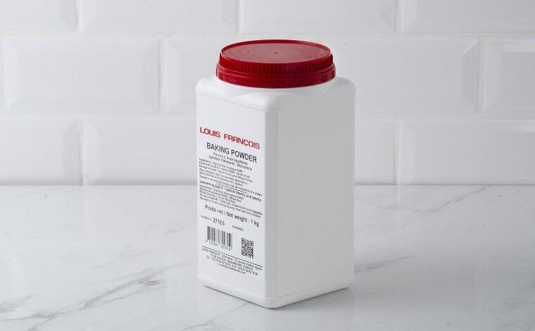 Louis Francois Levure chimique (Baking powder) - 1 kg