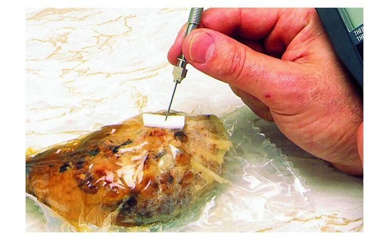 Colichef Joint adhésif pour sac sous-vide