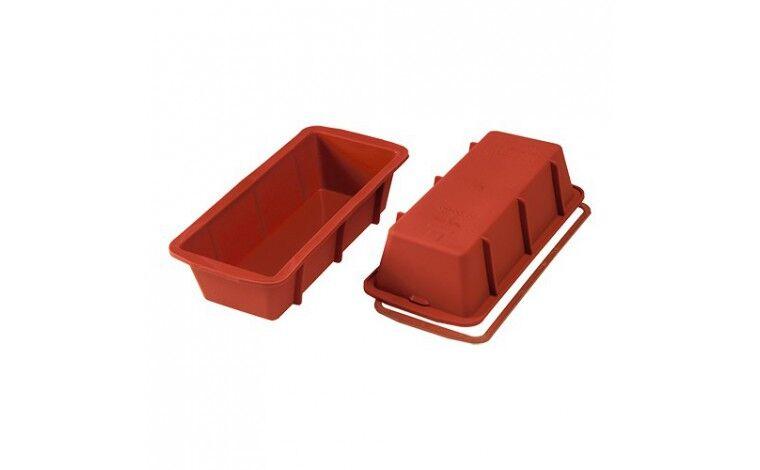 Silikomart Moule en silicone - Moule à cake 24 cm