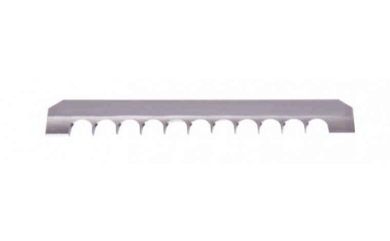 Benriner Lame de rechange effilage Large 5 mm pour mandoline Benriner 6,5 cm