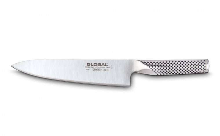 Global Couteau de cuisine 20 cm G2
