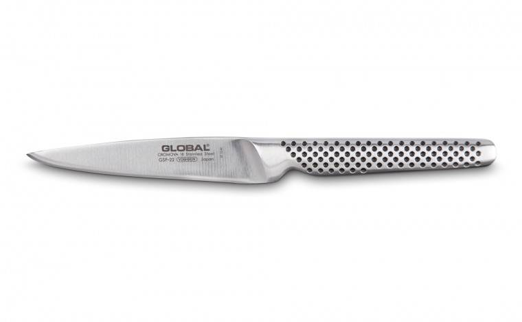 Global Couteau d'office plat 11 cm GSF22