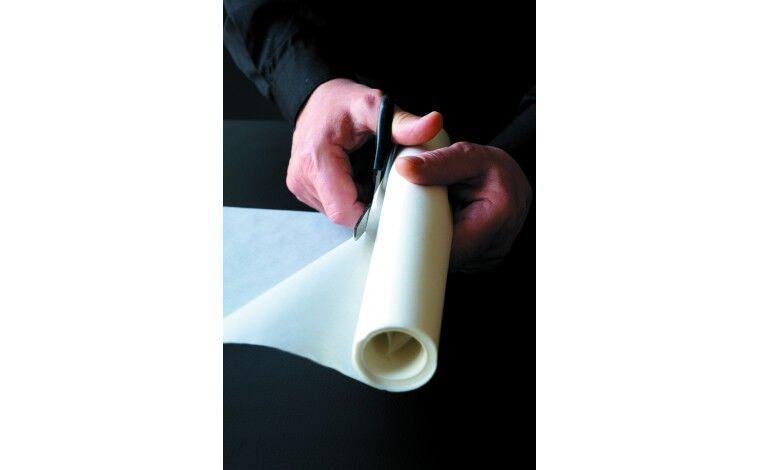 Matfer Bourgeat Papier siliconé Exopap - largeur 40 cm