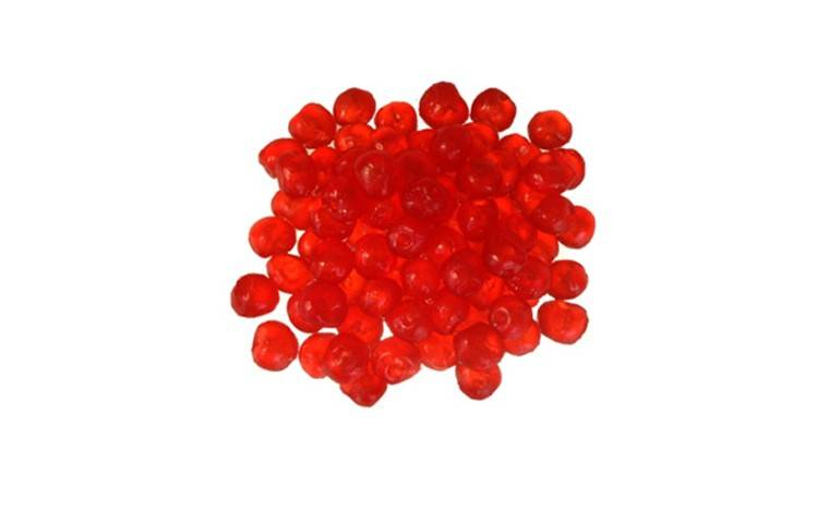 Colichef Cerises bigarreaux rouges confites 1kg