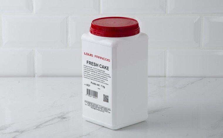 Louis Francois Fresh cake- 1 kg