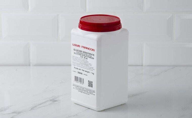 Louis Francois Sirop de glucose déshydraté 1 kg