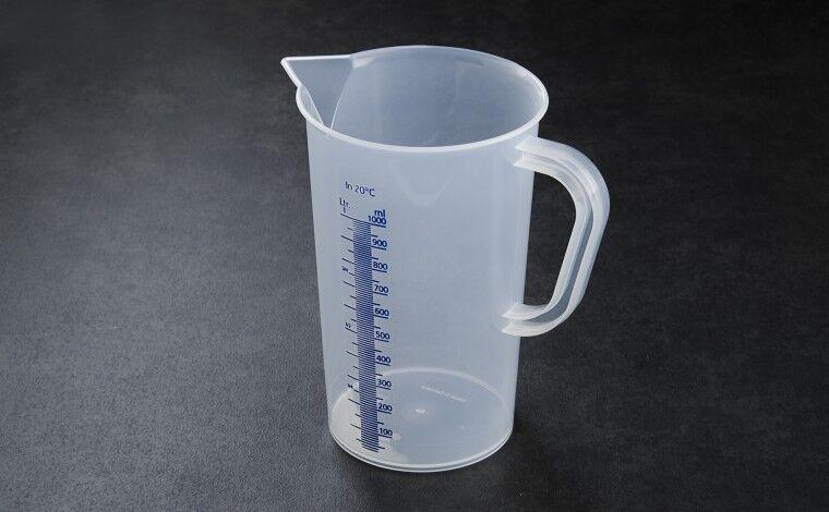 Colichef Mesure graduée plastique 1 litre
