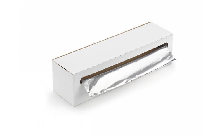 Colichef Rouleau d'aluminium 40 cm de large