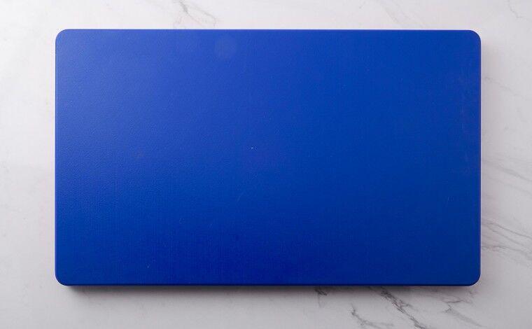 Colichef Planche à découper bleu