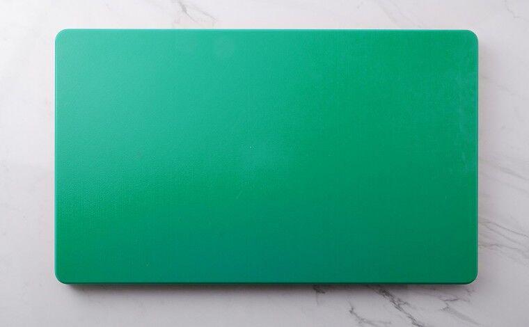 Colichef Planche à découper verte