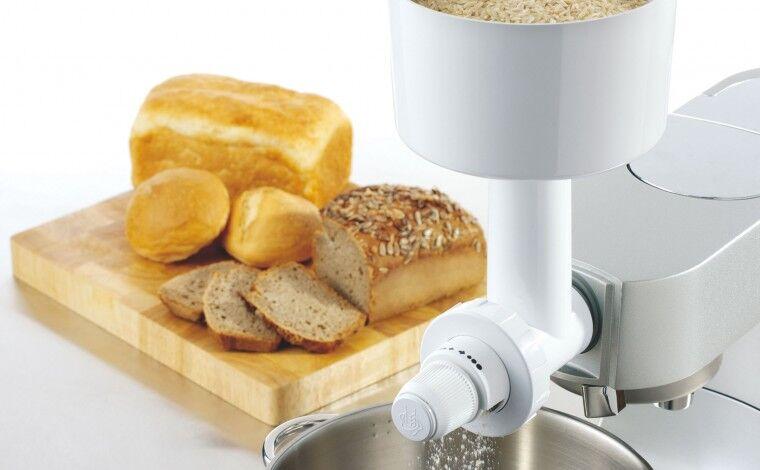 Kenwood Moulin à céréales (KAX941PL) pour robot multifonction Kenwood