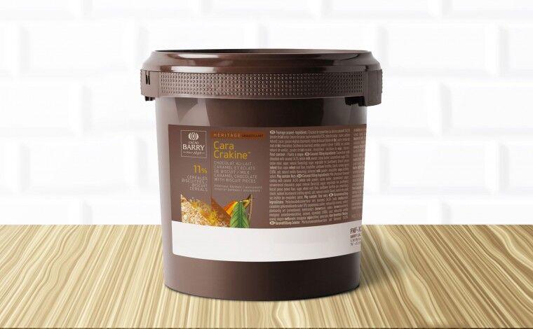 Cacao Barry Cara Crakine 1 kg