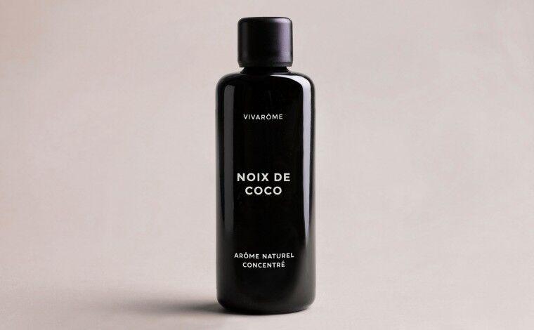 Vivarome Arôme alimentaire naturel Noix de coco 75 ml