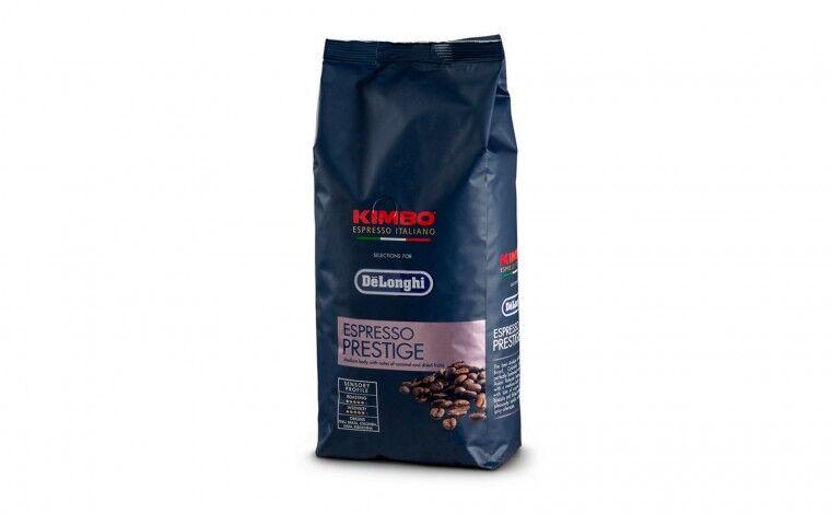 Kimbo café en grains espresso Prestige