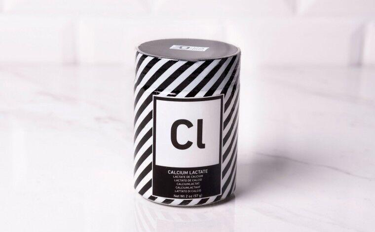 Molécule-R Lactate de calcium - 56 grammes