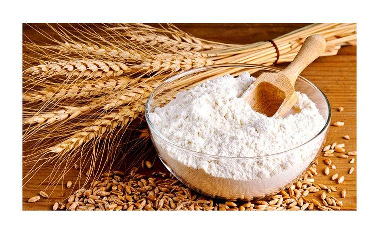 Colichef Farine Pour Pain Blanc - Mélange Prêt à l'Emploi 2kg