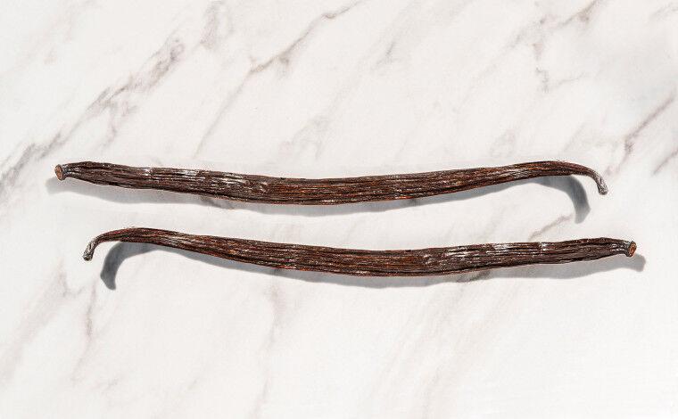 Colichef Vanille Bourbon Gold 17/18 cm - 2 gousses