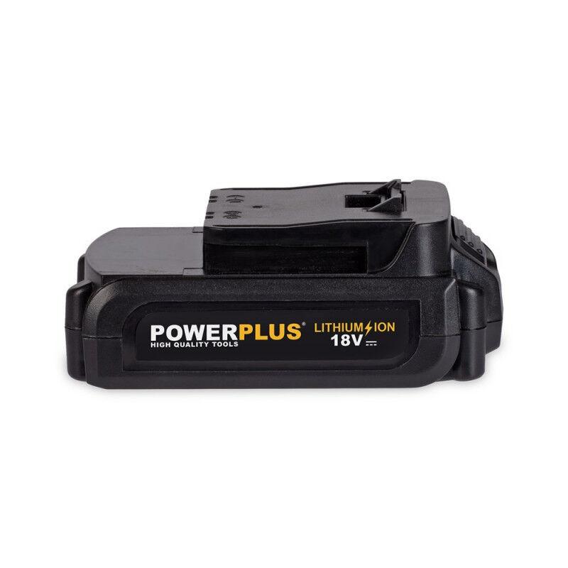 varo Batterie 18v li-ion powx0095li