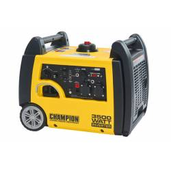 Champion groupe électrogène inverter 3100w 73001i-eu